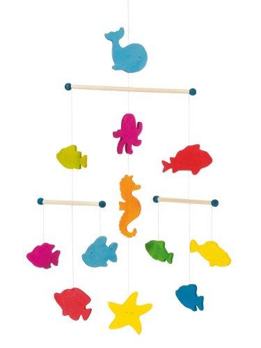 Goki movil animales marinos