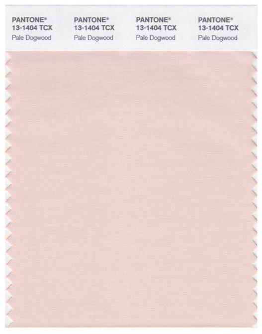 Decoración Con Color Rosa Palo