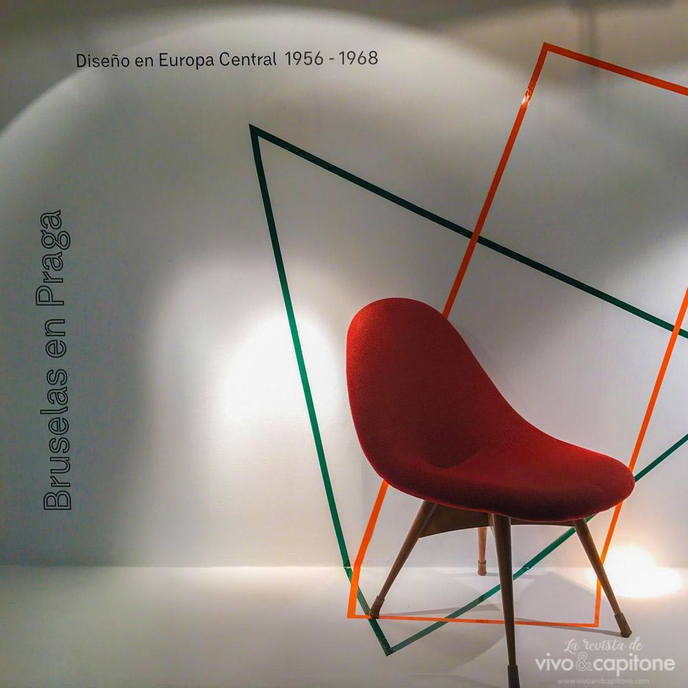 Exposición IED Madrid