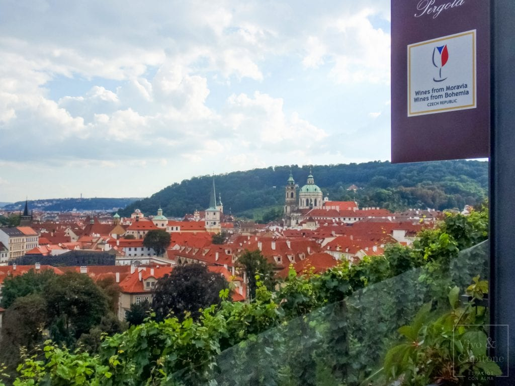 Praga mis sitios favoritos