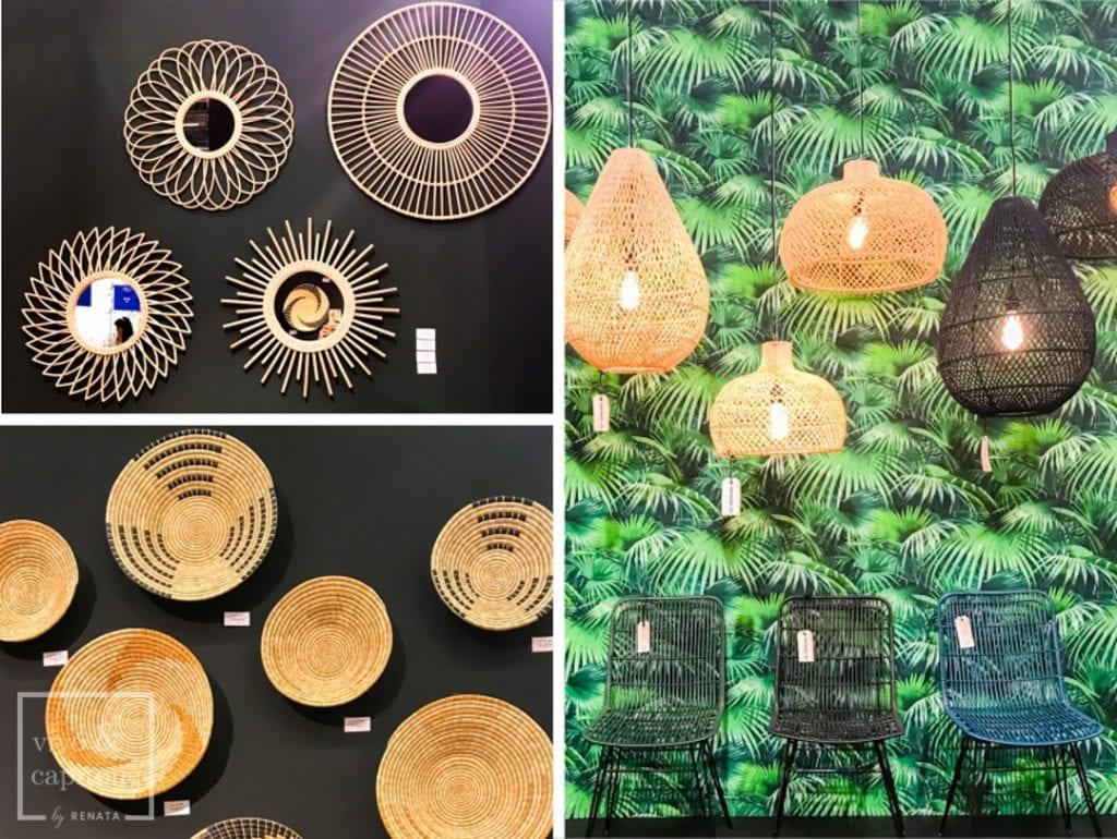 Feria decoración Maison et Objet