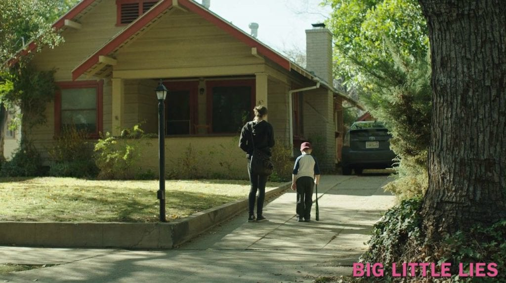 Big Little Lies Casas