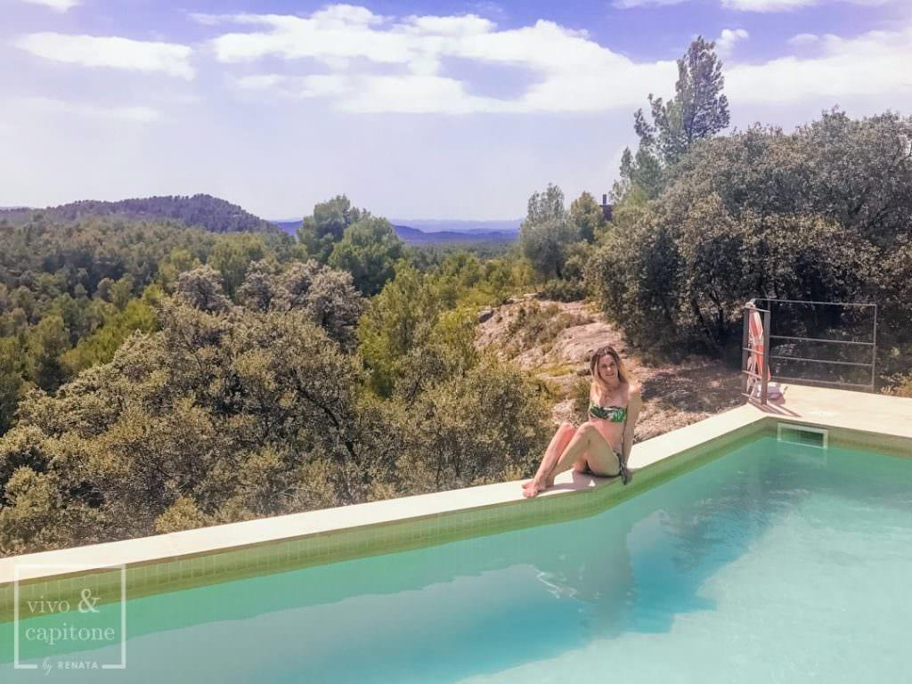 Hotel Consolación Teruel