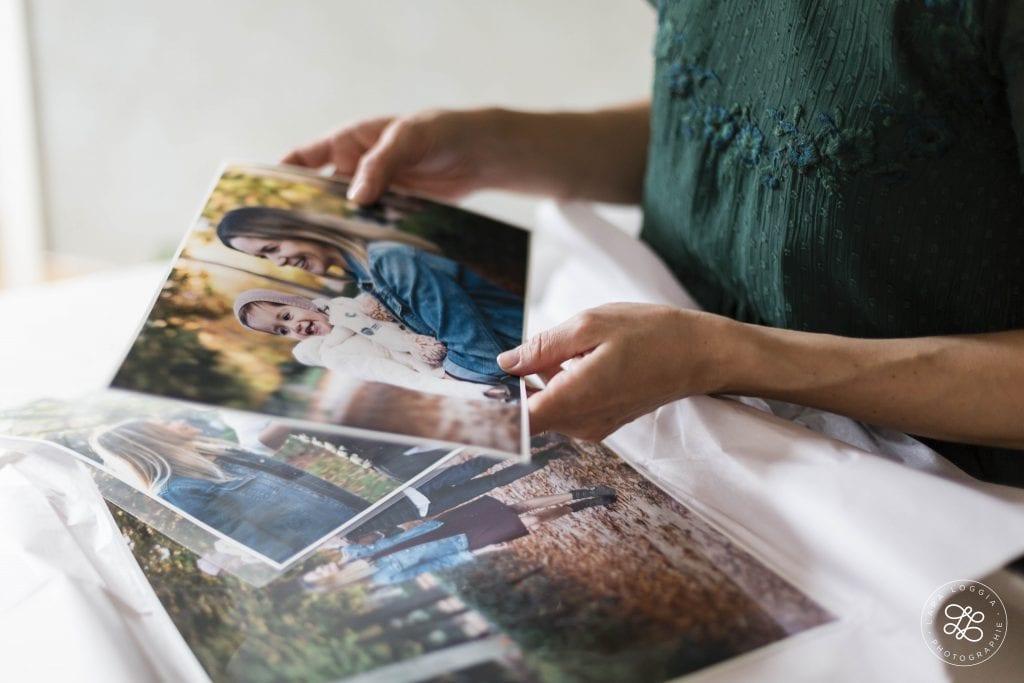 Cómo hacer una composición de fotos