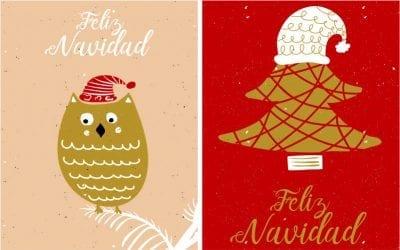 Christmas para imprimir {DESCARGA GRATIS}