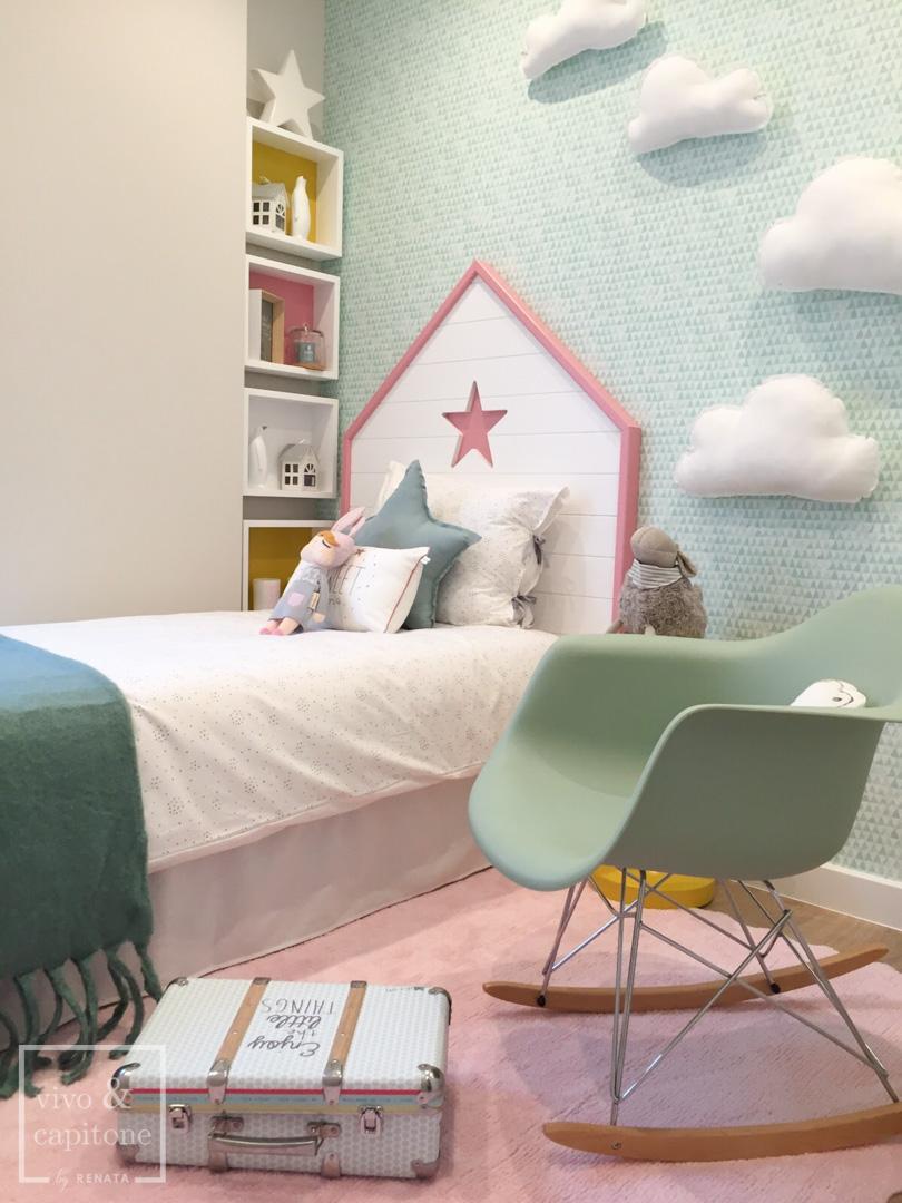 Habitacion Infantil Barcelona Ensanche