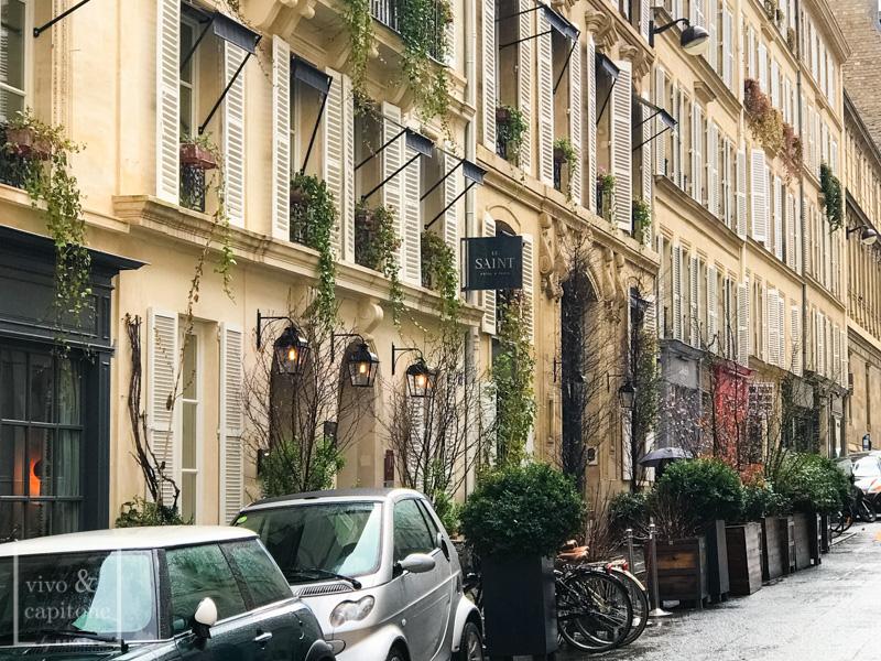 El maravilloso mundo de las telas en Paris Déco Off…