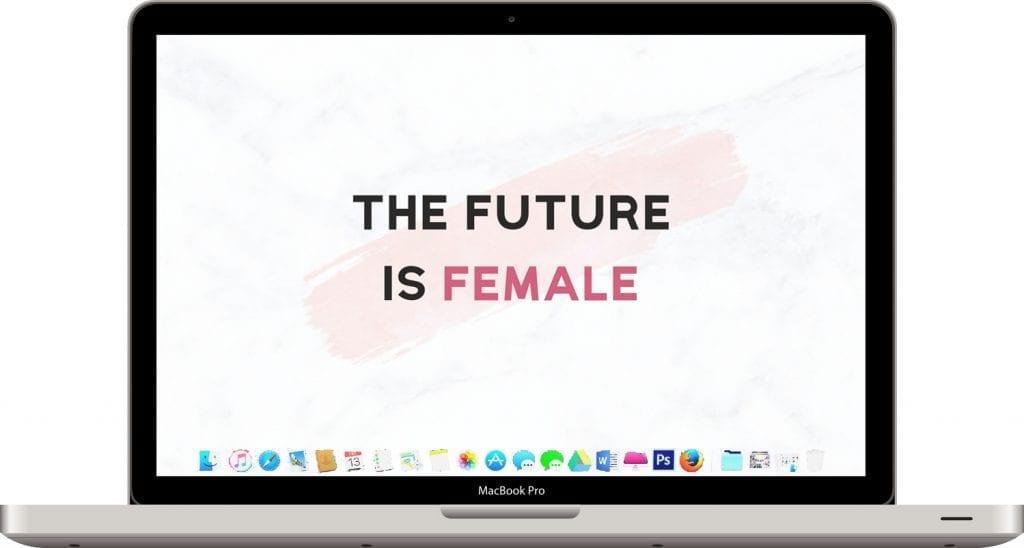 El día de la mujer Fondos de pantalla Descarga gratis