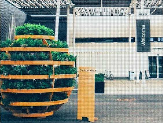 Zážitkový intérierový design: soutěž IKEA