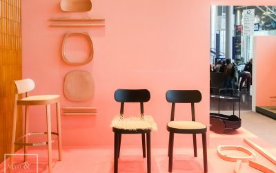 3 ways to follow trends at Maison & Objet 2019